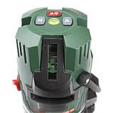 Лазерний рівень DWT LLC05-30 BMC, фото 4