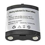 Лазерний рівень DWT LLC05-30 BMC, фото 8