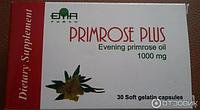 Primrose Plus-Примула плюс-молодость кожи