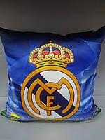 Подушка  Реал Мадрид