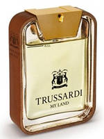 Trussardi My Land 2012 New