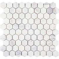 Мраморная мозаика SB11