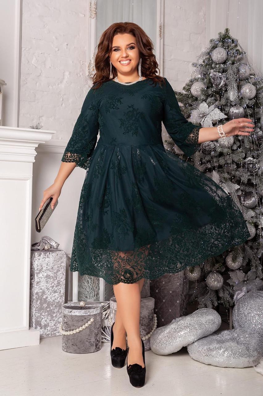 Платье женское 102тх батал