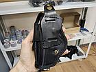 Кобура Медан 1155 для ПМ/Форт 12 поясная синтетическая, фото 2
