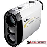 Лазерный дальномер Nikon CoolShot 20i GII 6x20 Golf Laser Rangefinder (16666), фото 1