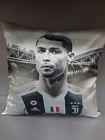Подушка  Cristiano Ronaldo.