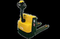 Электрические перевозчики паллет CHL грузоподъемностью от 1.0 до 2.0 тонн
