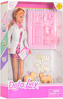 Кукла DEFA 8346A
