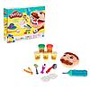 Игровой набор тесто для лепки Мистер Зубастик с аксессуарами Play Doh пластилин, фото 4