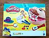 Игровой набор тесто для лепки Мистер Зубастик с аксессуарами Play Doh пластилин, фото 7