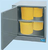 Термошкафы для хранения грязи и поддержания рабочейтемпературы