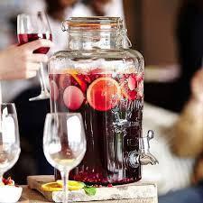 Диспенсери для напоїв