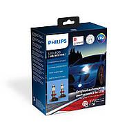 Светодиодное освещение для автомобилей LED FOG H8/H11/H16 X-treme Ultinon Gen2 +250% 11366XUWX2