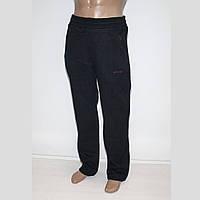Мужские теплые спортивные штаны трехнитка на флисе фабрика Турция тм. FORE 1157