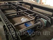 Транспортёр цепной накопительно-подающий ТЛНП, фото 2