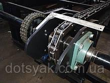 Транспортёр цепной накопительно-подающий ТЛНП, фото 3