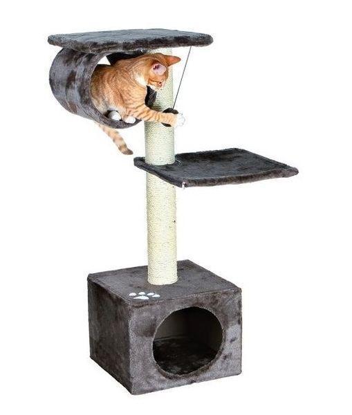 Когтеточка, дряпка Trixie TX-43952 дом для кота Сан - Фернандо 106см