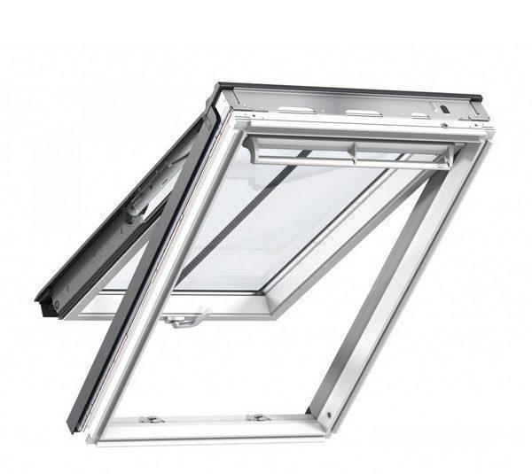 Мансардное окно Velux Премиум GPL 2066 MK08 78х140 см