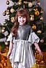 Нарядное платье для девочки размер 98-110 см, прокат карнавальной одежды, фото 7