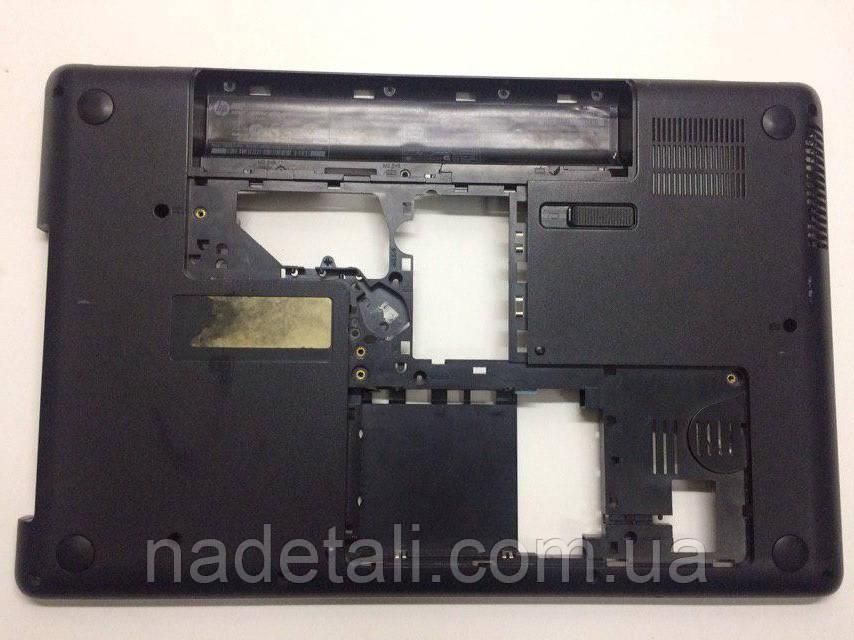 Нижняя часть HP G62 610564-001