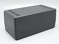 Корпус N8ABW с вентиляцией 134Х70Х58 ножки, фото 1
