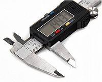 Штангенциркуль электронный Measuring 150mm (6')