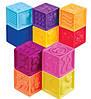 Развивающие кубики Посчитай-ка! 10 шт. Battat (BX1002Z)