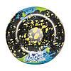Одноместный надувной сани - тюбинг для катания Bestway 39004, 99 см. Цвет черный ., фото 2
