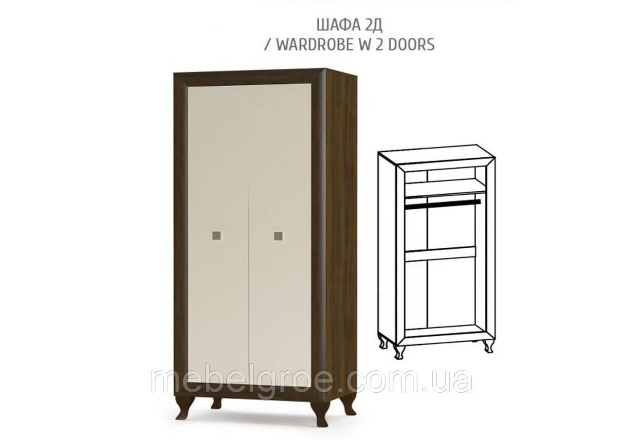Шкаф 2д Парма