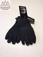 Термоперчатки краги рукавицы Chamonix Thinsulate 10-11 лет