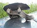Поворотный кулак задний правый (ступица в сборе) AUDI SEAT SKODA VOLKSWAGEN 1995-2018г.в., фото 5