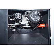 Форматно-раскроечный станок 4,0 кВт. с подрезным диском FDB Maschinen MJ 6132Z-B, фото 2