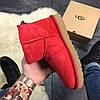 Женские угги UGG Classic 2 Mini RED, фото 3