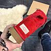 Женские угги UGG Classic 2 Mini RED, фото 4
