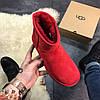 Женские угги UGG Classic 2 Mini RED, фото 6