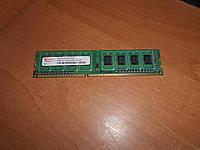 Модуль памяти DDR3 4 Gb для компьютера