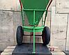 Разбрасыватель ручной универсальный РРУ-55 Булат зеленый, фото 8