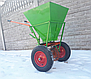 Разбрасыватель ручной универсальный РРУ-55 Булат зеленый, фото 4
