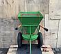 Разбрасыватель ручной универсальный РРУ-55 Булат зеленый, фото 7