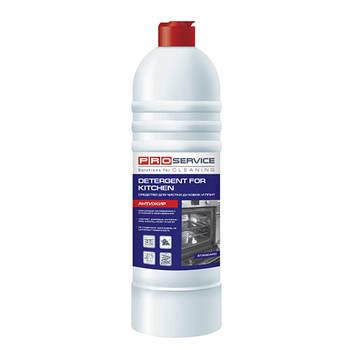 Средство для чистки духовок и кухонных плит, 1л (12шт / ящ) PROservice