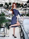 Чудове вечірнє ошатне плаття від СтильноМодно, фото 4