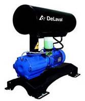 Вакуумна установка DVP 1600 від ДеЛаваль для МТФ