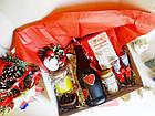 Подарок к Новому году - набор-комплимент «Для женщины», фото 2