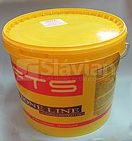 Шпаклевка финишная акриловая FTS, 27кг, фото 1