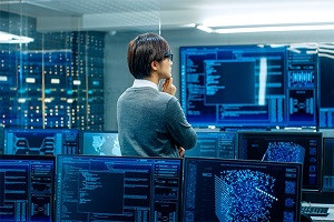 Управління системами уніфікованих комунікацій