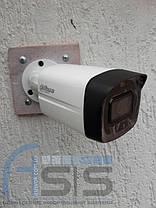 Комплект HDCVI системи видеонаблюдения на 4 камери + HDD, фото 2