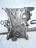 Масляный насос (Крышка) Nissan Almera Classic B10 N16  Primera P11 P12  1.5, 1.6, 1.8 бензин, фото 2