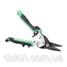 Ножницы по металлу STANLEY  FMHT73557-0 правые, L=250мм, вес 400 г.