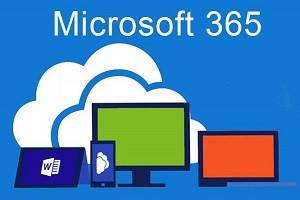 Управління інфраструктурою Microsoft