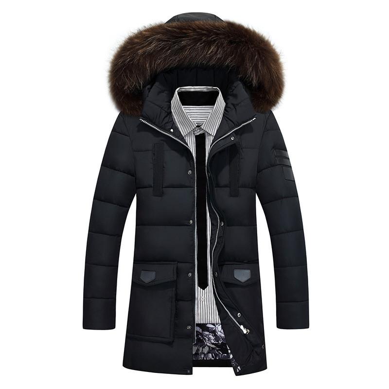 Мужская  куртка СС-7851-10